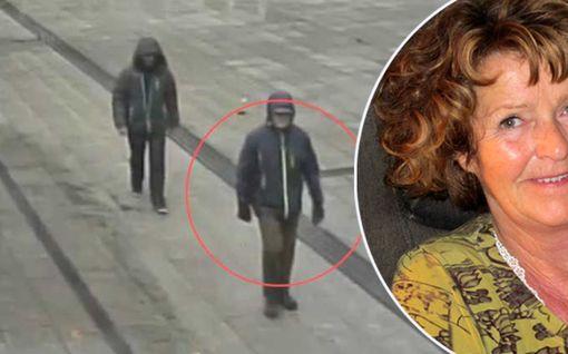 Tietääkö hän jotain norjalaismiljonäärin vaimon katoamisesta? – Poliisi julkaisi videon etsimästään miehestä