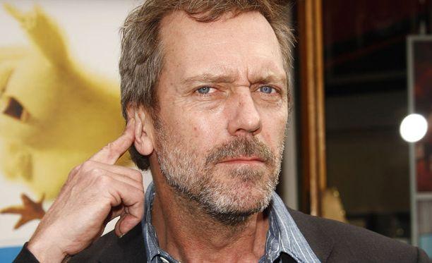 Blues on aina ollut Hugh Laurien intohimo.
