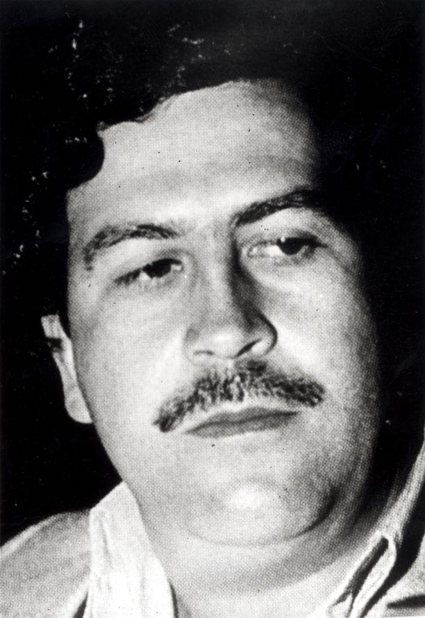 Pable Escobarin pysäyttäminen oli mutkikas operaatio.