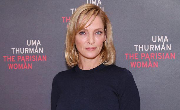 Harvey Weinsteinin kanssa yhteistyötä tehnyt näyttelijä Uma Thurman on ottanut kantaa tuottajaan liittyvään ahdistelukohuun mystisellä kirjoituksellaan.
