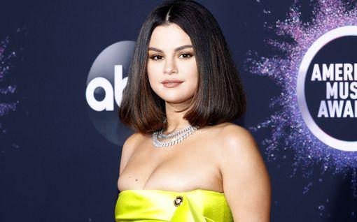 Selena Gomez aikoo lopettaa musiikkiuransa – taustalla karu syy tähteyden hinnasta