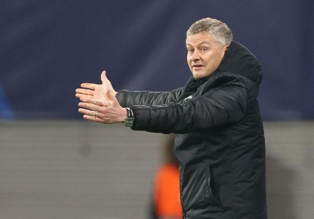 Onnistuuko Ole Gunnar Solskjäerin luotsaama Manchester United voittamaan Manchester Cityn?