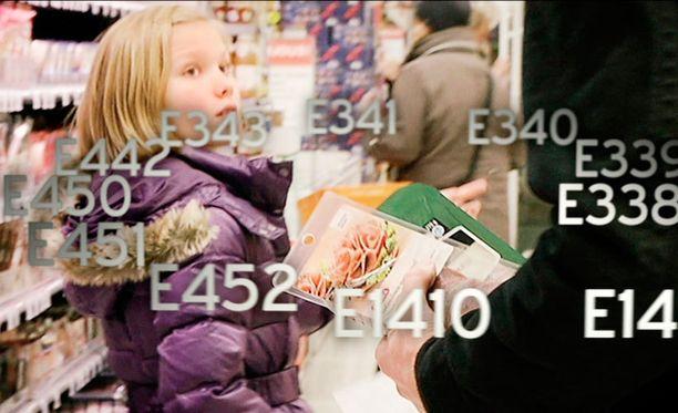 Tutkijat varoittavat ruuan fosfaattipitoisuuksien riskeistä.