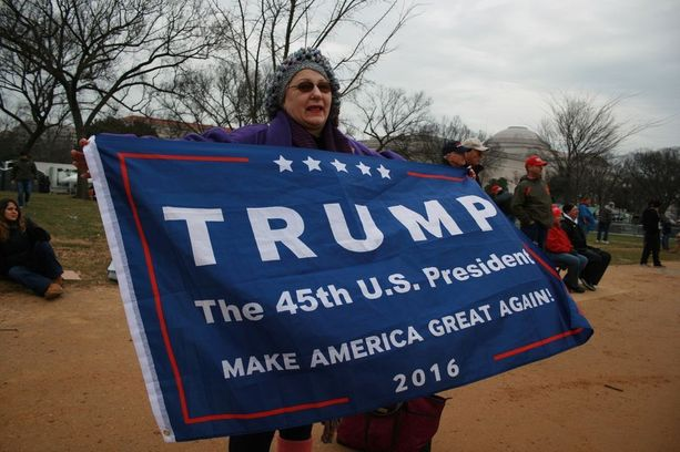 Elena Strujan sanoo äänen Obamalle menneen hukkaan.