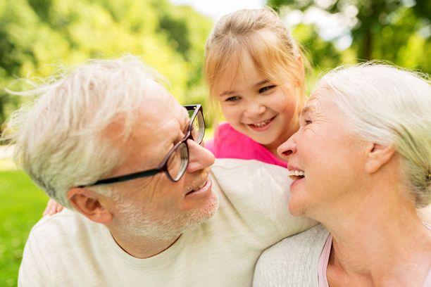 Idea palkalliseen isovanhempainvapaaseen tuli DNA:n henkilöstöltä.