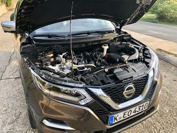 Verrattuna käytöstä poistuvaan 1,2 litran edeltäjään 1,3 litran moottorissa on suurempi vääntömomentti, 25 hv suurempi teho, 8 g/km pienemmät hiilipäästöt ja siis pienempi polttoaineenkulutus.