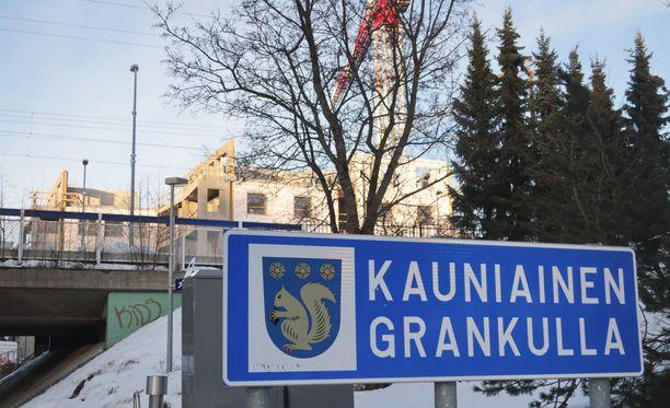 Tapaus sattui Kauniaisten ruotsinkielisessä kielikylpypäiväkodissa vajaa vuosi sitten maaliskuun lopulla.