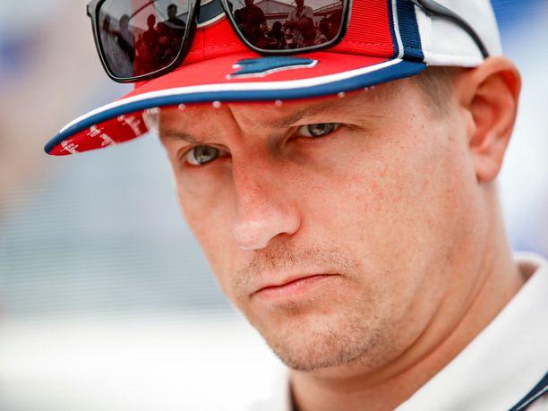 Kimi Räikkönen on joutunut miettimään sitä, miksei Alfa Romeon auto ole kulkenut viime viikkoina samalla tavalla kuin kauden ensimmäisellä puoliskolla.