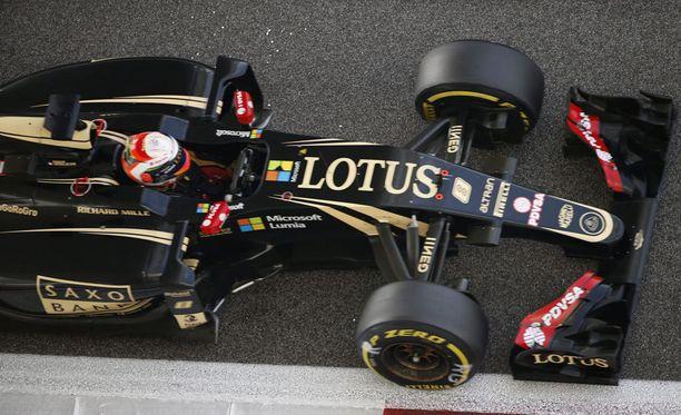 Renaultin ja Lotuksen kauppa lyötiin lukkoon 21. joulukuuta.