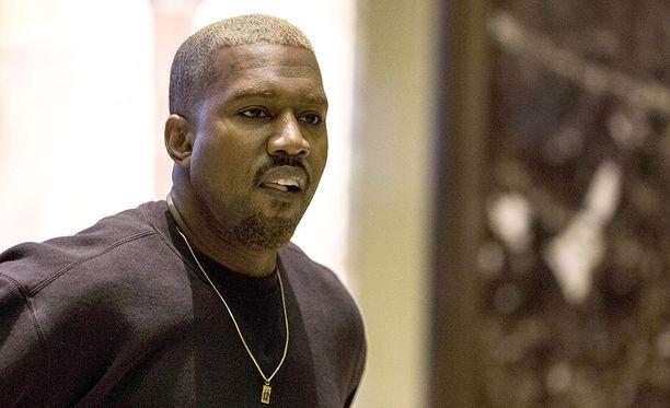 Kanye Westin sanomiset ovat hämmästyttäneet monta kertaa julkisuudessa.