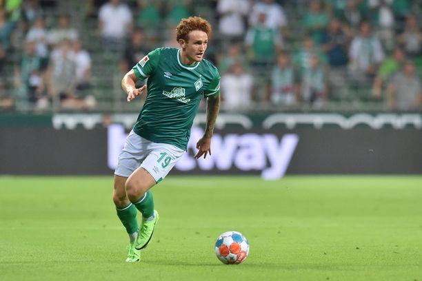 Josh Sargent ehti jo aloittaa kautensa 2. Bundesliigassa, tehden kahdessa ottelussa kaksi maalia.