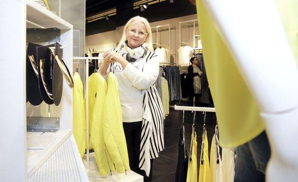 Seppälän toimitusjohtajana ja viime vuosina omistajana on toiminut Eveliina Melentjeff. Arkistokuva.