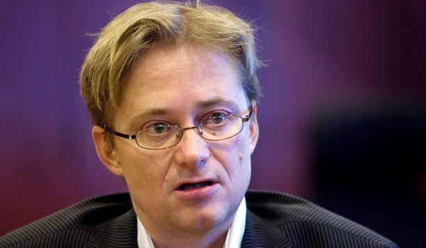 Yleisradiosta väistyvä toimitusjohtaja Mikael Jungner ei vielä tiedä mitä hän aikoo jatkossa tehdä.