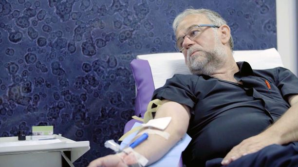 USA:ssa verenluovutuksesta maksetaan, Suomessa ei. Sen määrää laki.