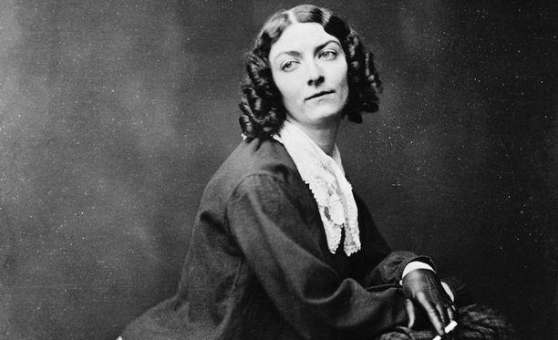 Lola Montezin rakastajiin kuului myös muuan saksalainen paroni, joka tosin löydettiin pian ammuttuna metsästä.