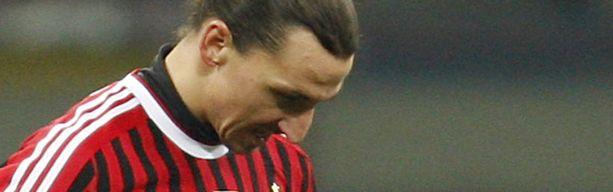 Zlatan Ibrahimovic yrittää voittaa englantilaisen Arsenalin.