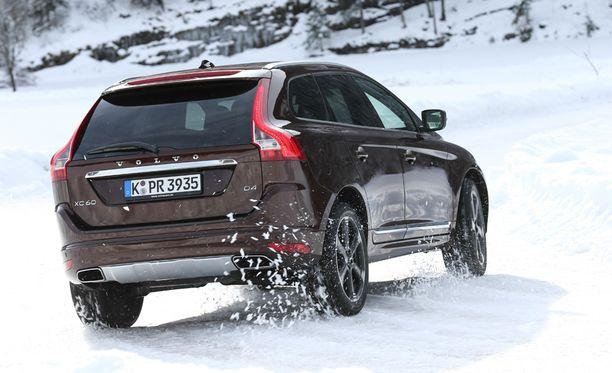 Volvon tiettyjen dieseleiden polttoainetankin viat korjataan ohjelmistopäivityksillä.