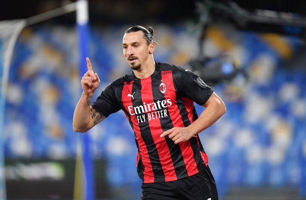 Zlatan Ibrahimovic hämmästeli Fifan ja Fifpron toimintaa.