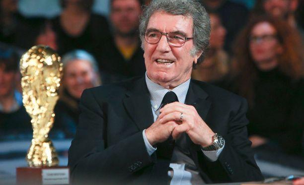 Dino Zoff pelkää, että Kimi Räikkösen Ferrarilla saavuttama maailmanmestaruus jää melkoiseksi harvinaisuudeksi.