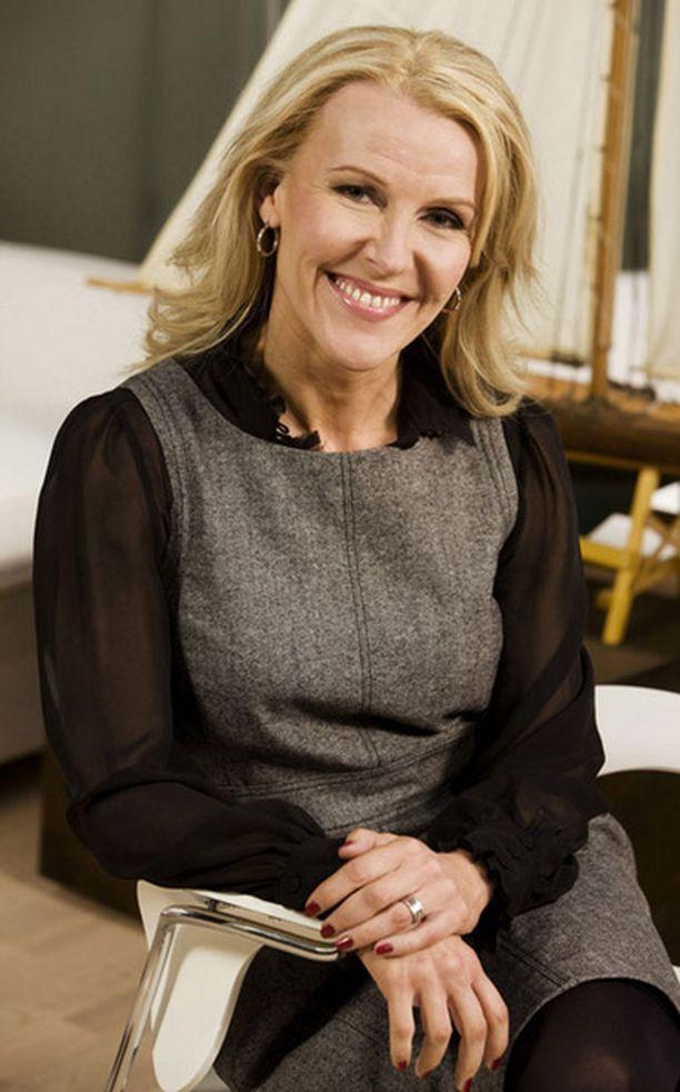 Heidiä äänestäneet laskivat elämänkokemuksen yhdeksi naisen valteista.