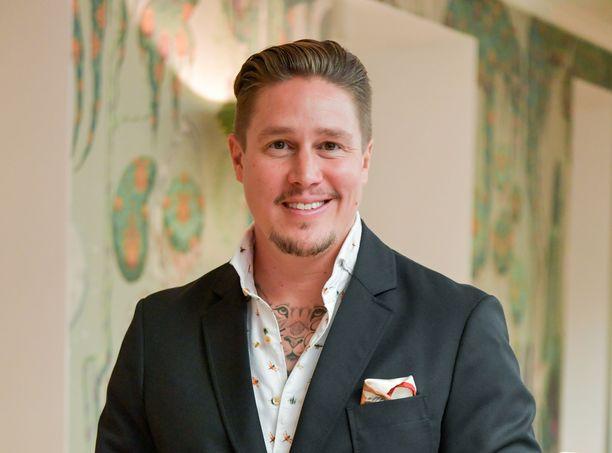 Tomi Björck on perustanut lukuisia ravintoloita ympäri maailman.