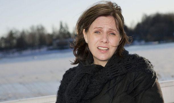 SUSANIN VASTAISKU Pääministerin ex-naisystävää Susan Ruususta herjanneet tuomittiin oikeudessa sakkoihin.