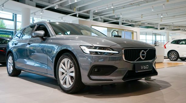 Uuden auton hankkiminen onnistuu myös ilman käsirahaa.