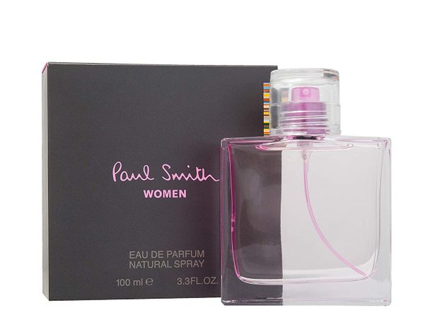 Paul Smith Women edp 100ml
