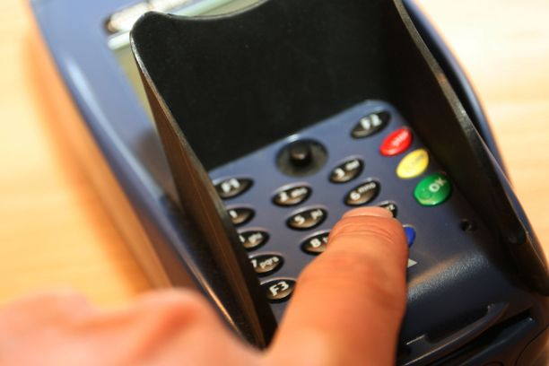 Finanssivalvonnalle raportoidaan useamman kerran viikossa erilaisista häiriöistä.