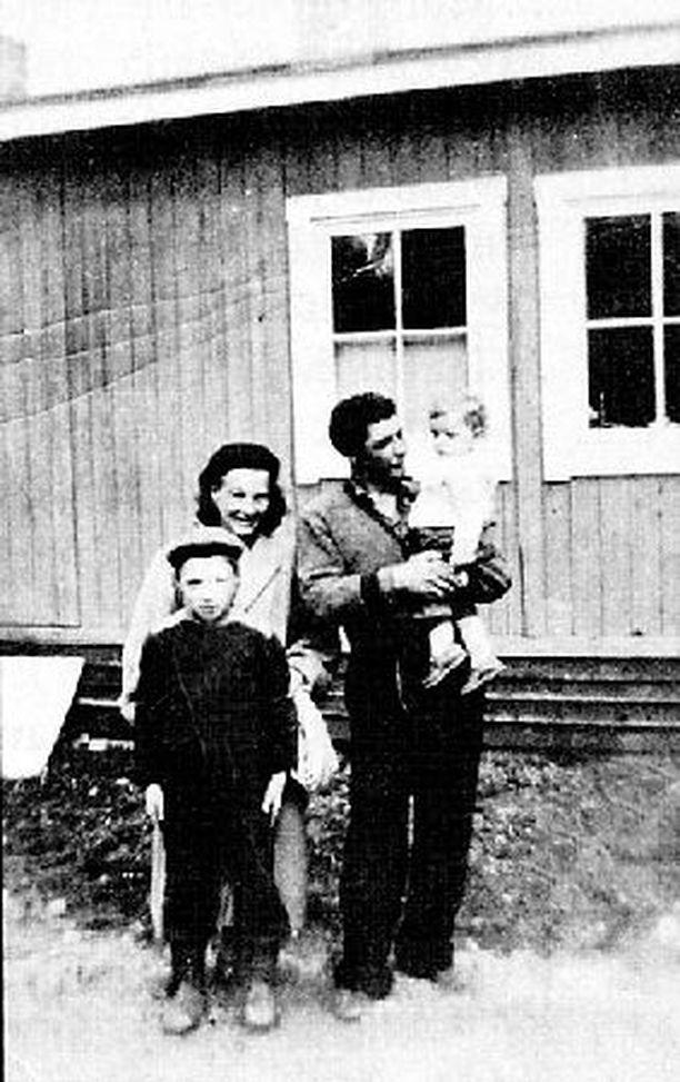 Remu Aaltonen Otto Aaltonen