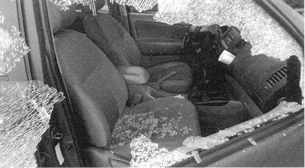 Päijät-Hämeen käräjäoikeus käsitteli tapausta, jossa armeijan autosta anastettiin vaarallinen rynnäkkökivääri.