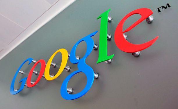 Google maksaa Britanniassa 130 miljoonan punnan eli 172 miljoonan euron verorästit.