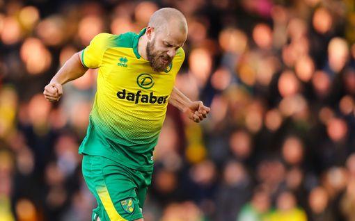 Norwich-pomoilta vahva vihje Teemu Pukista: Hyökkääjä saapuu Urheilugaalaan, valmentaja vertasi jo Messiin