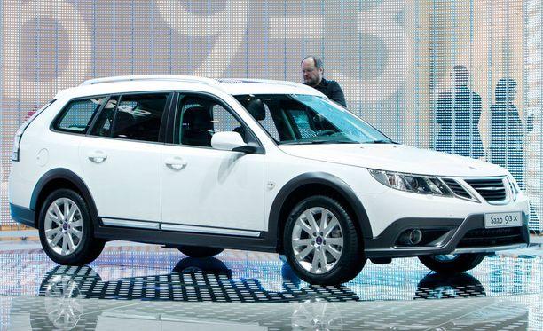 Huhut kuolemastani ovat ennen aikaisia, voisi Saab-merkki kommentoida. Taas on toivoa ilmassa.