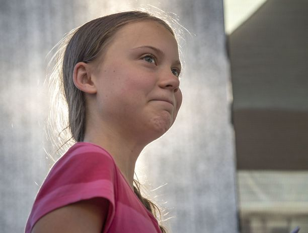 Greta Thunberg on inspiroinut miljoonia ihmisiä mukaan ilmastomielenosoituksiin ympäri maailman.