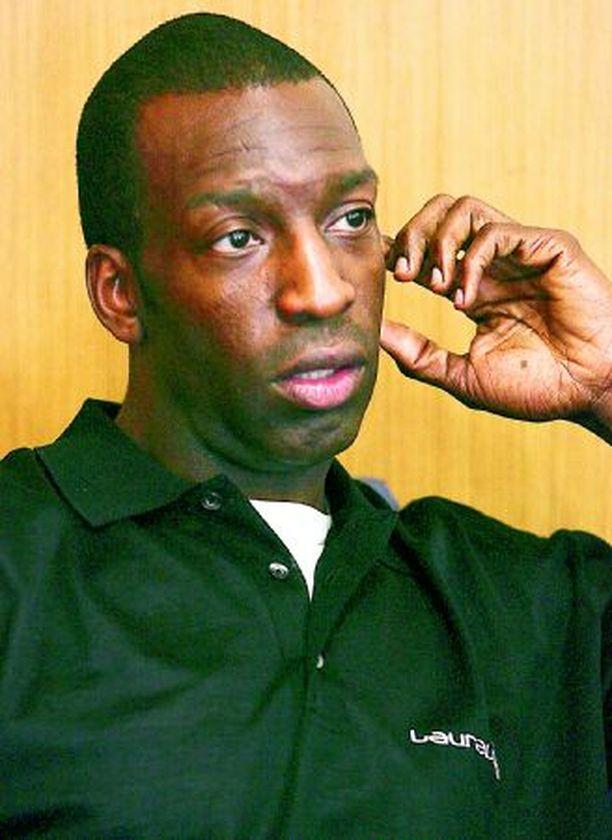 Amerikkalainen juoksijalegenda Michael Johnson ei usko sabotaasiin.