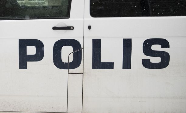 Kahta Kajaanissa työskentelevää poliisia epäillään virkarikoksista. Kuvituskuva.
