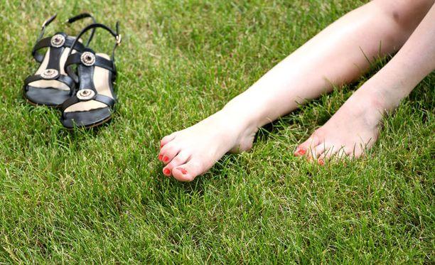 Hollantilaisnaisella todettiin maailman ensimmäinen jalkaorgasmisyndrooma.