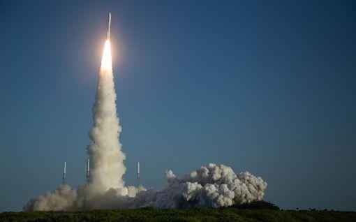 Avaruudessa on ruuhkaa tänä vuonna – seuraa näitä historiallisia tapahtumia
