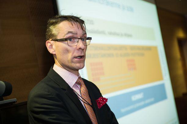 Oikeuskansleri Tuomas Pöysti on tehnyt asiasta selvityspyynnön.