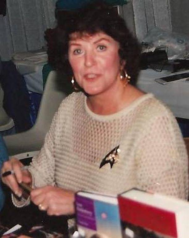 Barrett menehtyi 76-vuotiaana vuonna 2008.