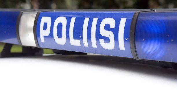 Poliisi ja muut viranomaiset ovat harjoitelleet tänään yhteistyötä vaativissa tilanteissa.