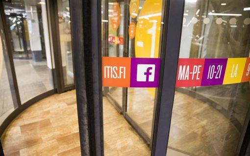 Siivooja käytti alaikäistä tyttöä törkeästi hyväksi Itis-kauppakeskuksessa Helsingissä
