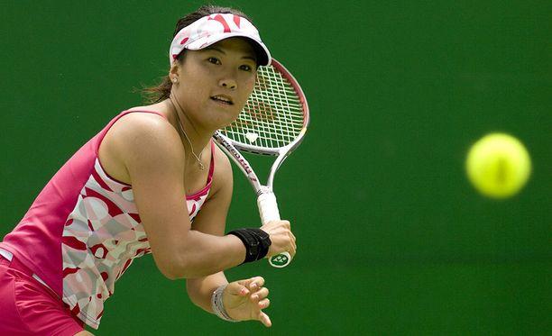 Rika Fujiwara on ITF-rankingissa sijalla 864.