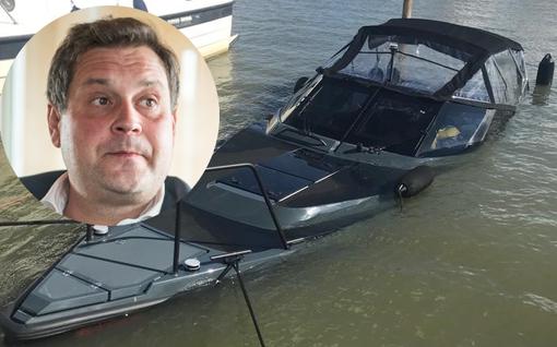 """Jethro Rostedtin venejupakka tänään tv:ssä: """"Tiesin, että on tapahtunut jotain kamalaa"""""""