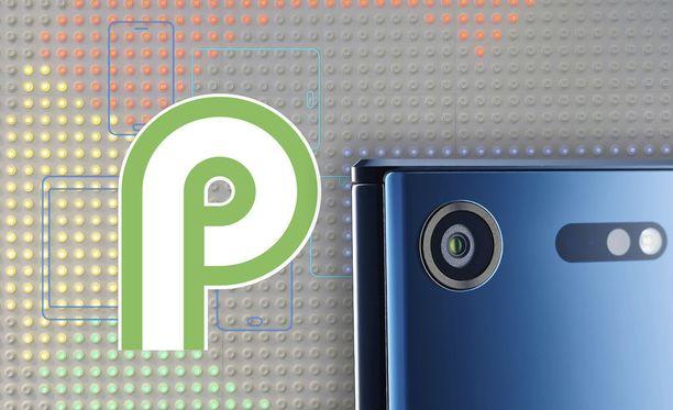 Android P estää sovellusten käyttämästä kameraa ja mikrofonia, kun ne ovat käynnissä taustalla. Kuvituskuva.