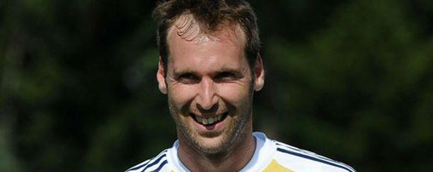 Petr Cechiltä jää liiga-avaus väliin.