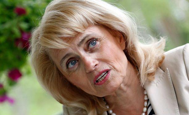 Kristillisdemokraattien entinen puheenjohtaja pyrkii Kelan johtoon.