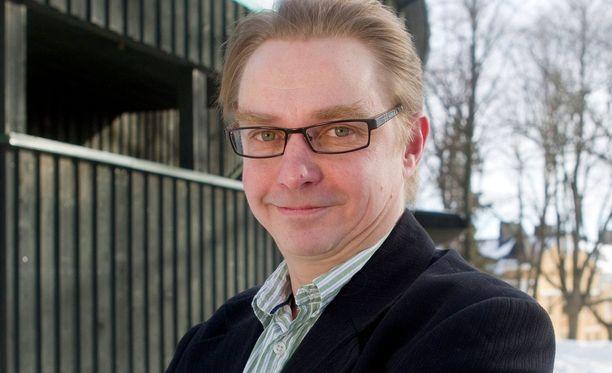 Antti Majanlahti muistetaan muun muassa Uusi päivä -sarjasta.
