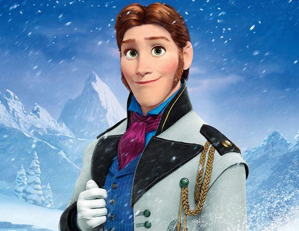Eteläsaarten prinssi Hans ei olekaan sitä, miltä vaikuttaa ensisilmäyksellä.